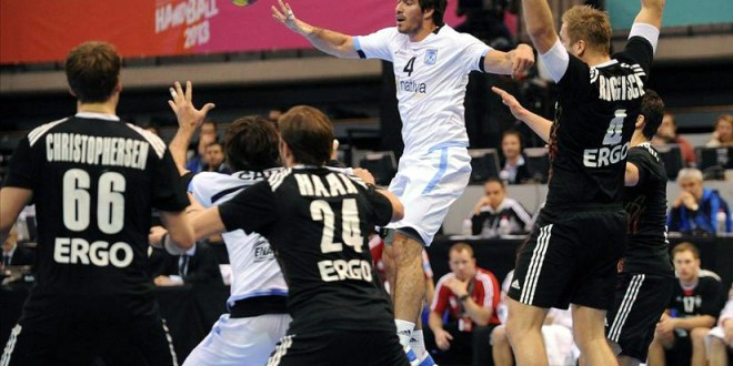الطريق إلى قطر 30 منتخباً يتنافسون على آخر 13 مقعداً في بطولة العالم لكرة اليد 2015
