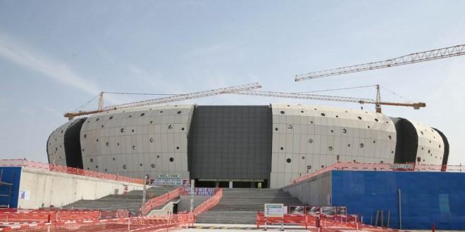 الاتحاد الدولي لكرة اليد يشيد بالمعايير العالية في استعدادات قطر 2015
