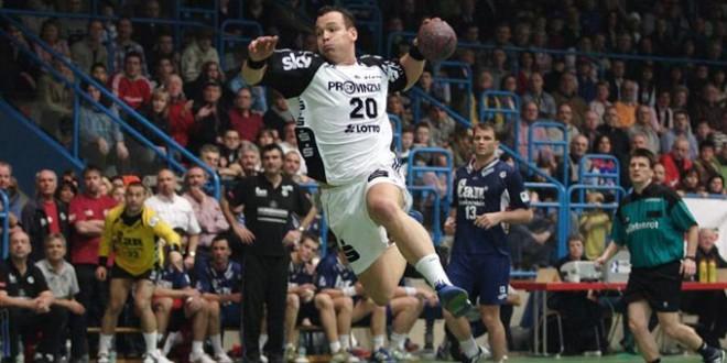 المفهوم الالماني للهجوم في كرة اليد