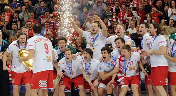من أجل حصد الذهب مع مدربه الجديد : الدنمارك يسعى لتجاوز لعنة المباريات النهائية