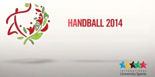 بطولة العالم للجامعات لكرة اليد تنطلق في البرتغال