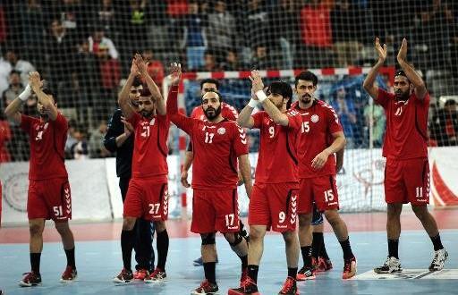الامارات بعد البحرين تعلن انسحابها من كأس العالم لكرة اليد في قطر